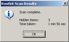 sophos-antirootkit-scan-complete