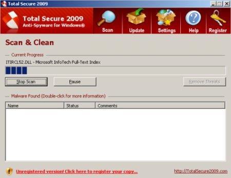 rogue antispyware