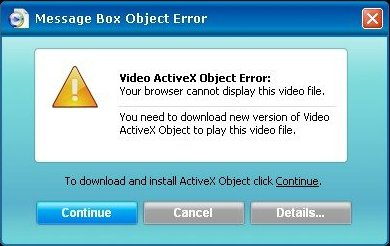 VideoAccessCodec (VAC, VideoCach, MediaTubeCodec, Media Codec Software, Video ActiveX Codec
