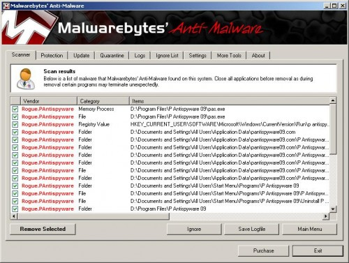P Antispyware 09 fixed