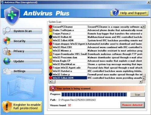 antivirusplus