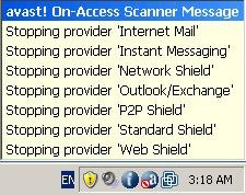 avast-on-access-scanner-message