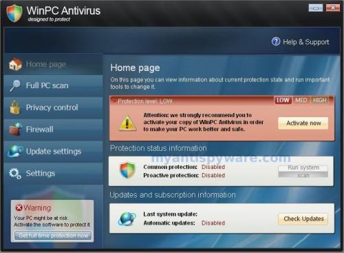 winpc-antivirus