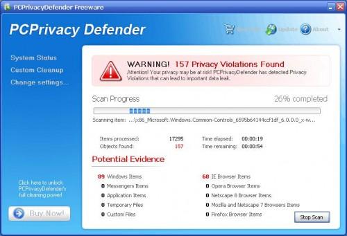 pcprivacydefender