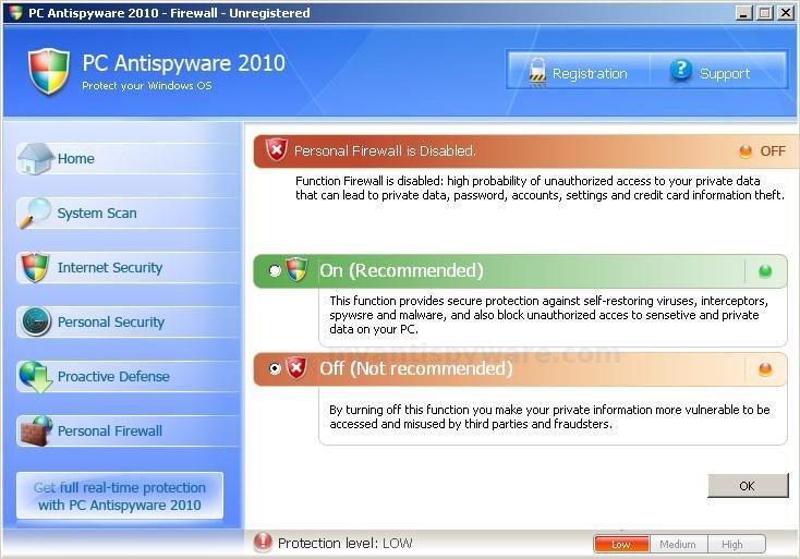 how to delete stystem interrupts virus