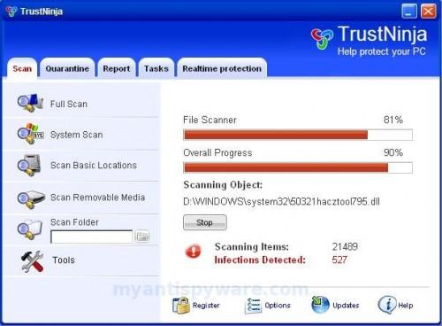 TrustNinja_scan