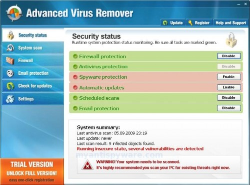 Advanced_Virus_Remover