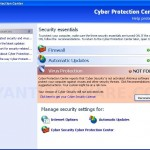 CyberSecurity_ProtectionCenter