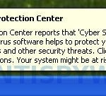 CyberSecurity_ProtectionCenter_Alert