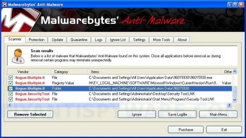 How to Uninstall Malwarebytes' Anti Malware (with Pictures)