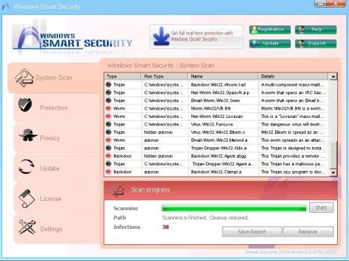 WindowsSmartSecurity