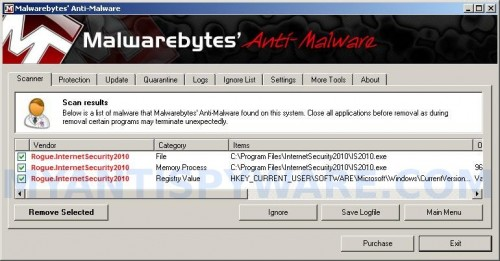 InternetSecurity2010_remover