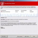 MicrosoftSecurityEssentialsAlert_detectedPotentialThreats
