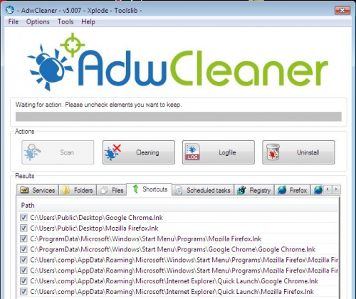 AdwCleaner FirstOffer100920151243