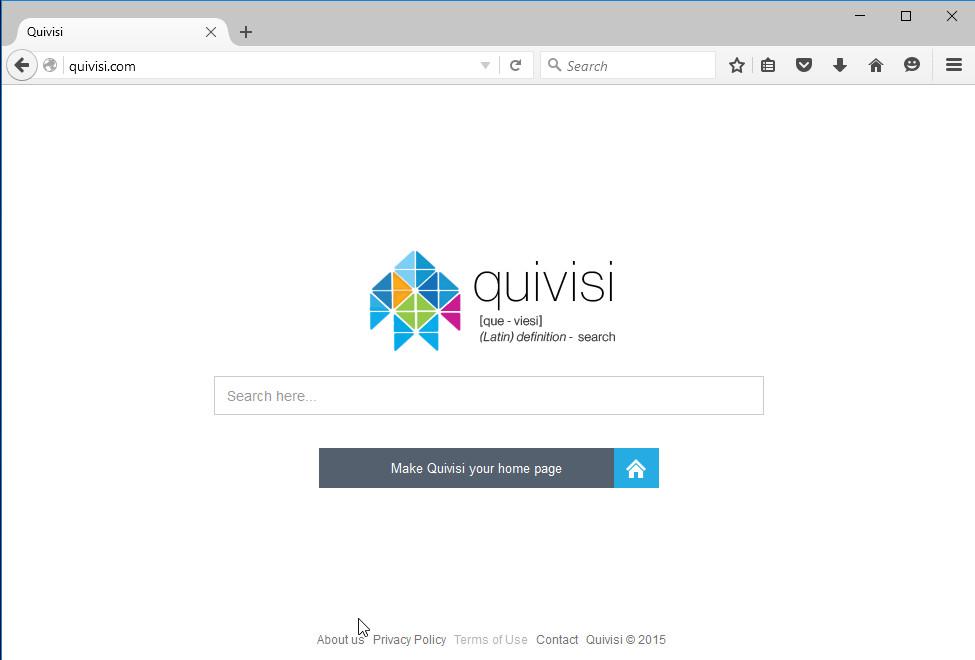 quivisi.com hijack
