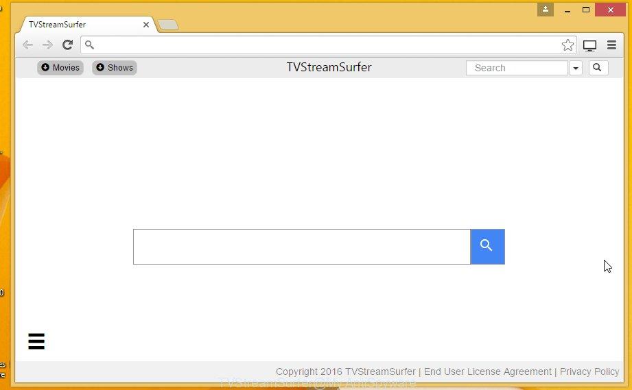TVStreamSurfer