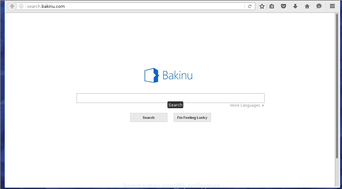 Search.bakinu.com