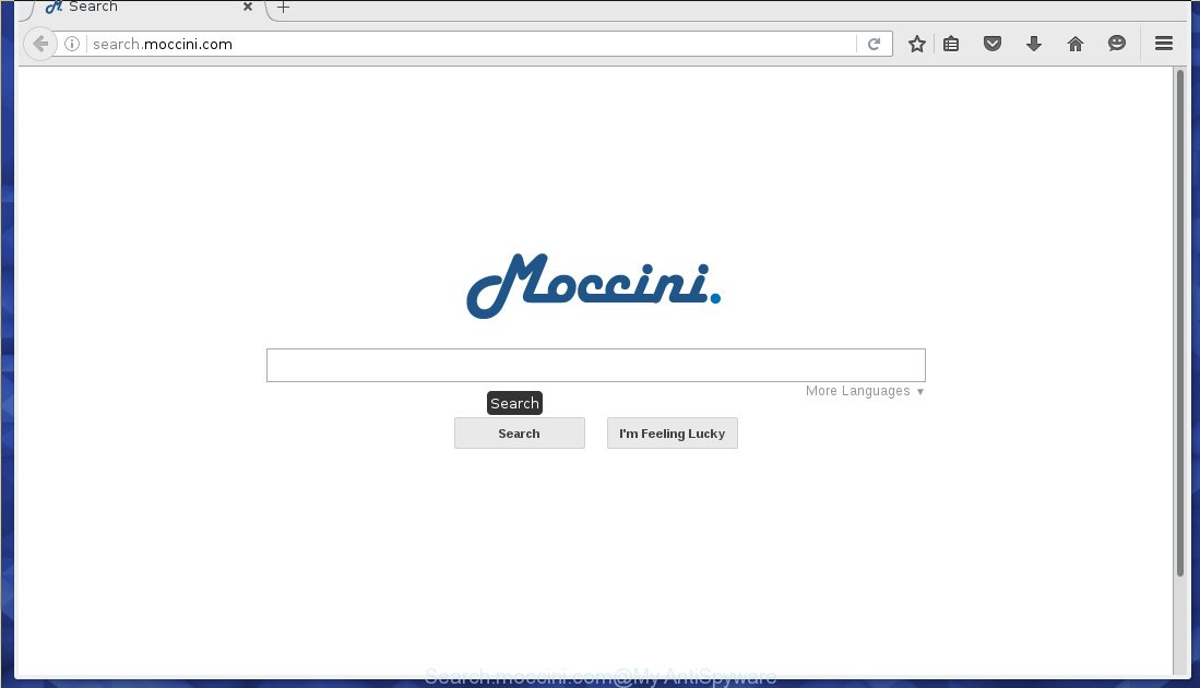 Search.moccini.com
