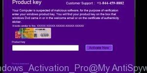 Windows Activation Pro