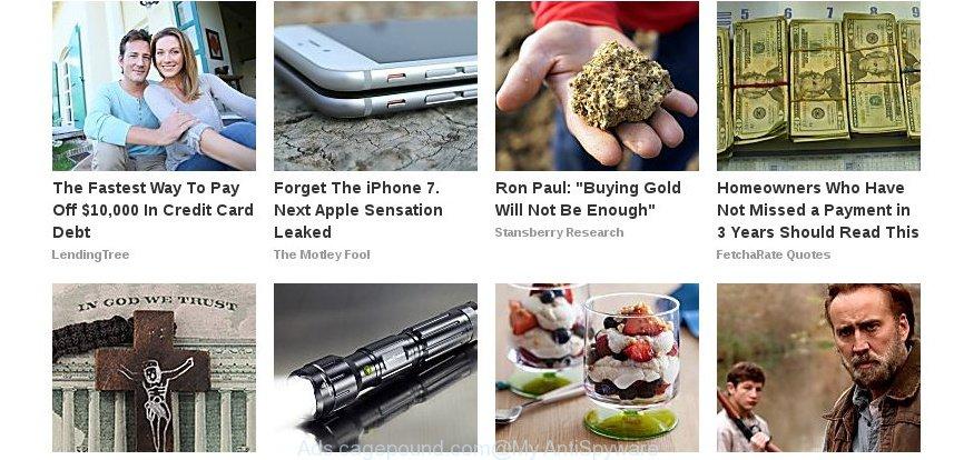 Ads.cagepound.com