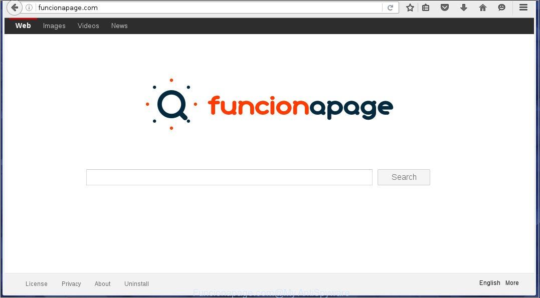 Funcionapage.com