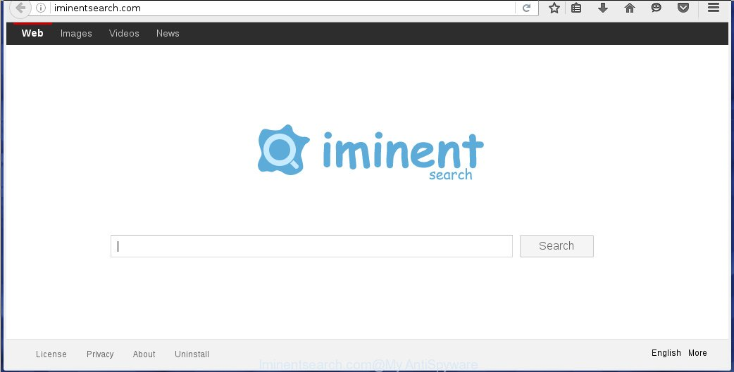 Iminentsearch.com