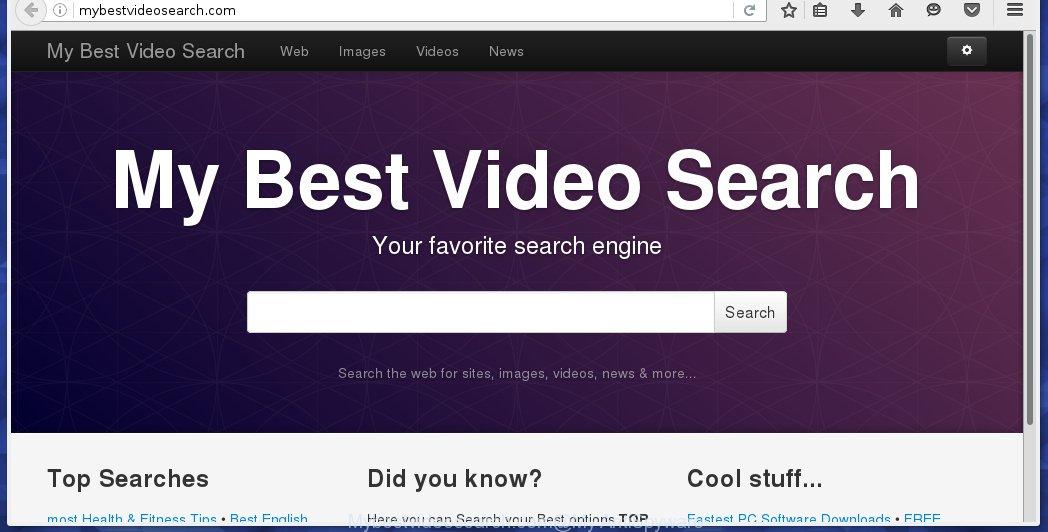 Mybestvideosearch.com