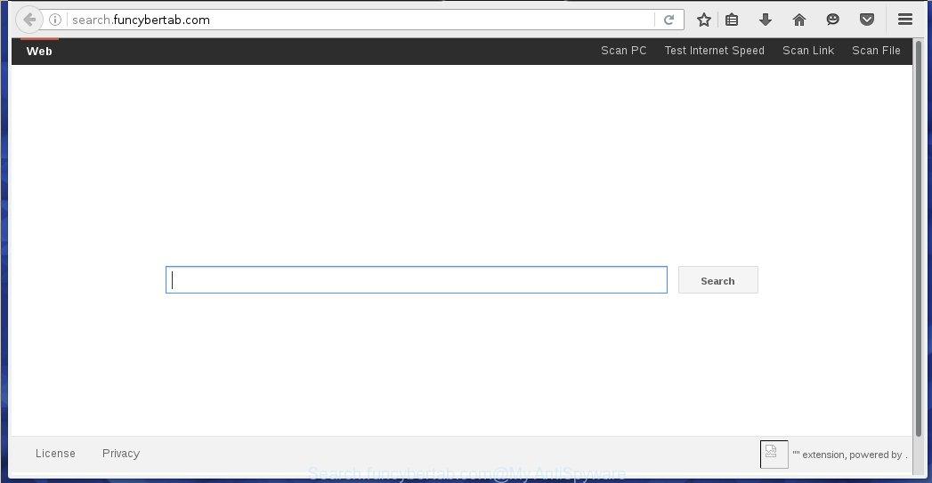 Search.funcybertab.com