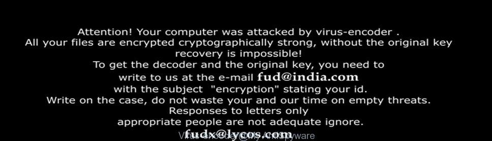 Virus-encoder