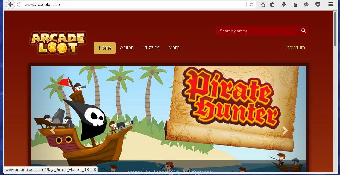 arcadeloot.com