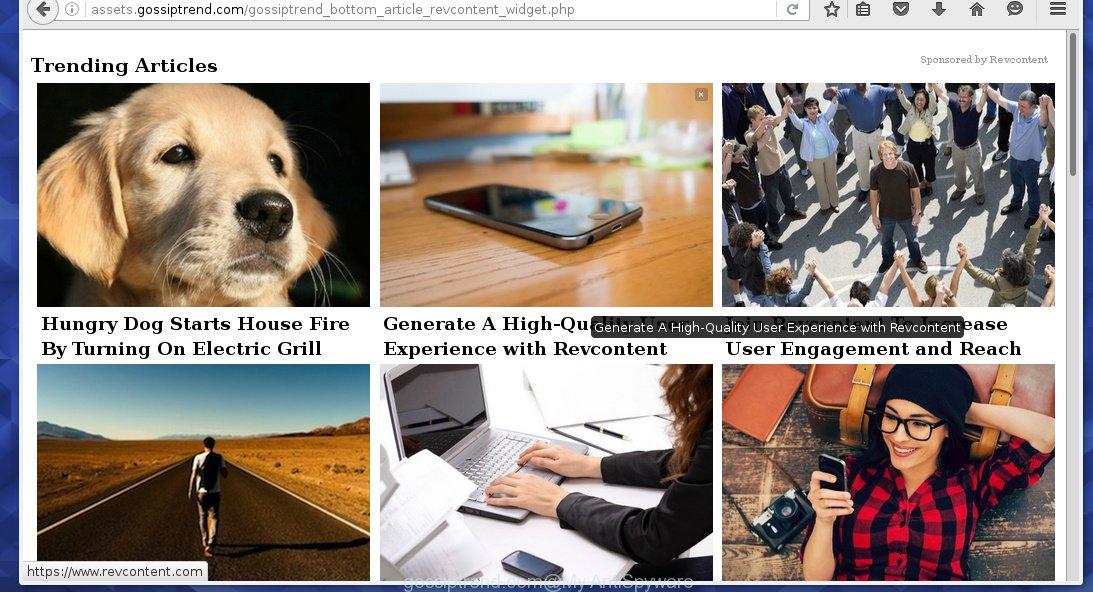gossiptrend.com