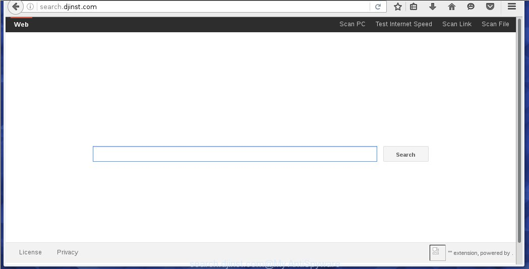 search.djinst.com