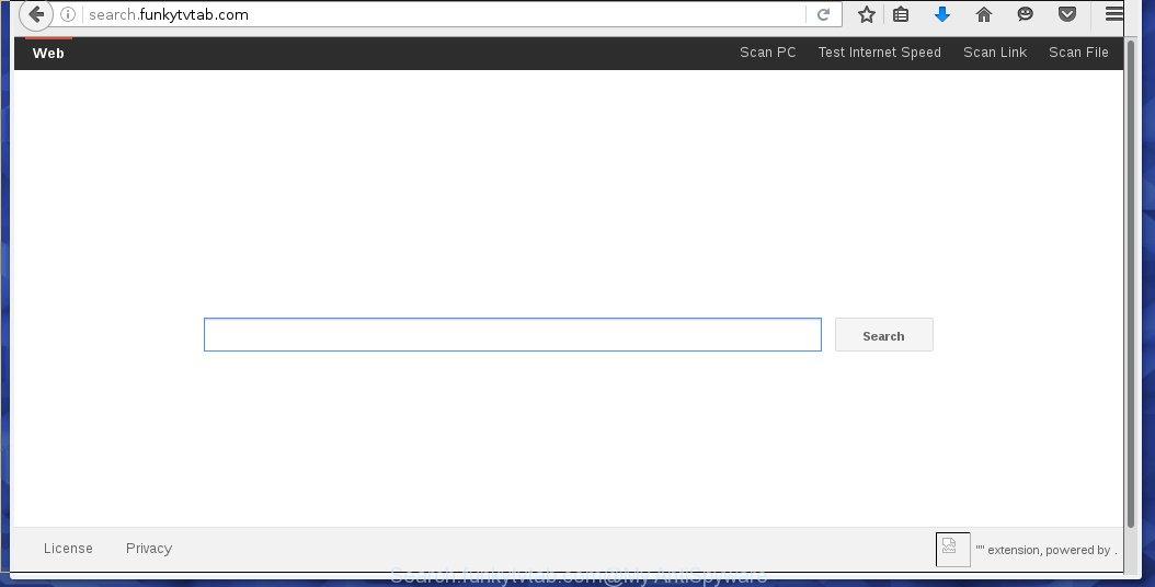 Search.funkytvtab.com