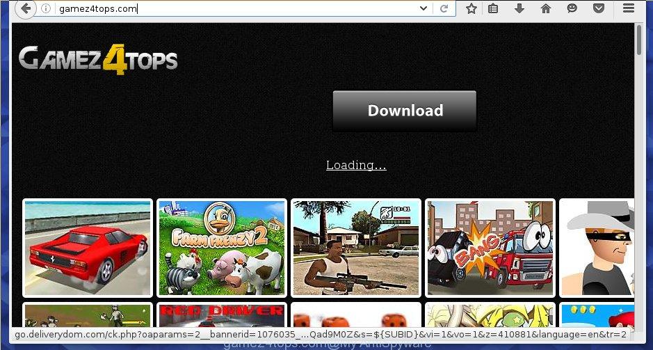 gamez4tops.com