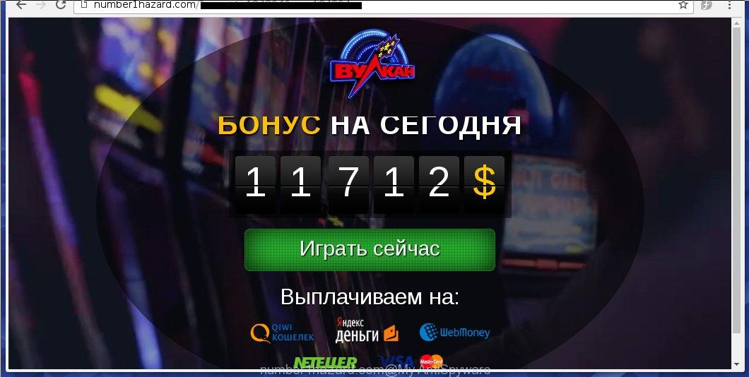 number1hazard.com