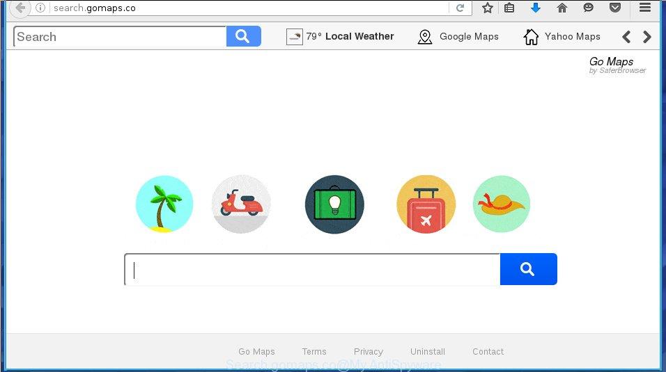 Search.gomaps.co