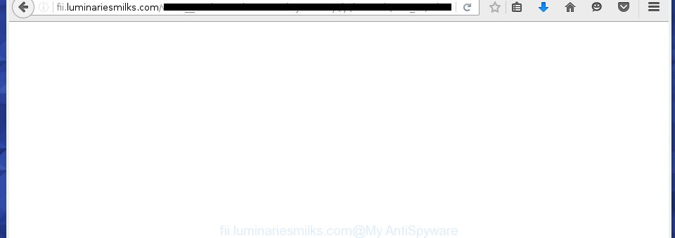 fii.luminariesmilks.com
