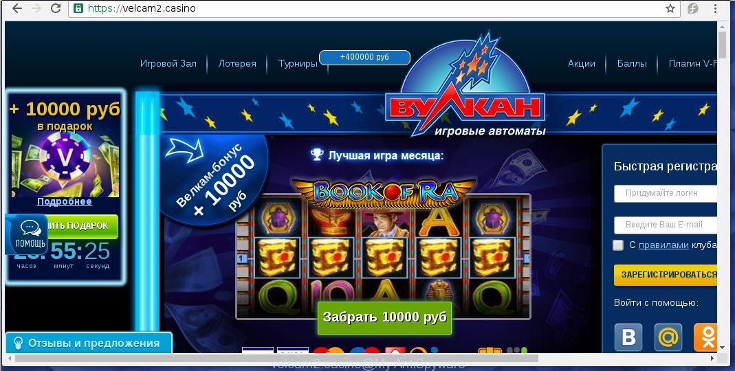 https casino velkam co