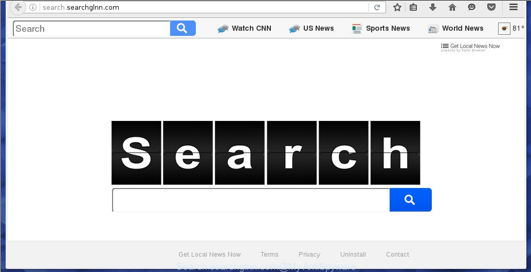 http://search.searchglnn.com/ - New Tab Search