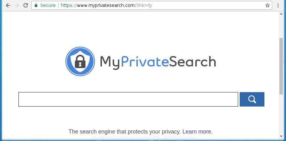myprivatesearch.com