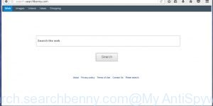http://search.searchbenny.com/ - Web Search