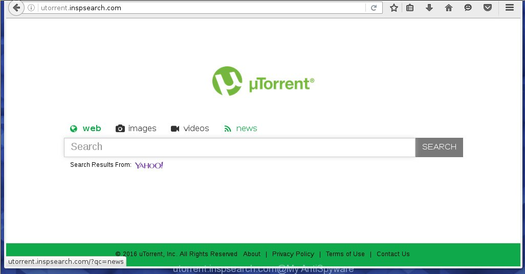 http://utorrent.inspsearch.com/ - uTorrent