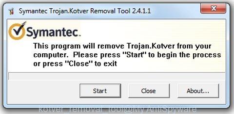 kotver removal tool