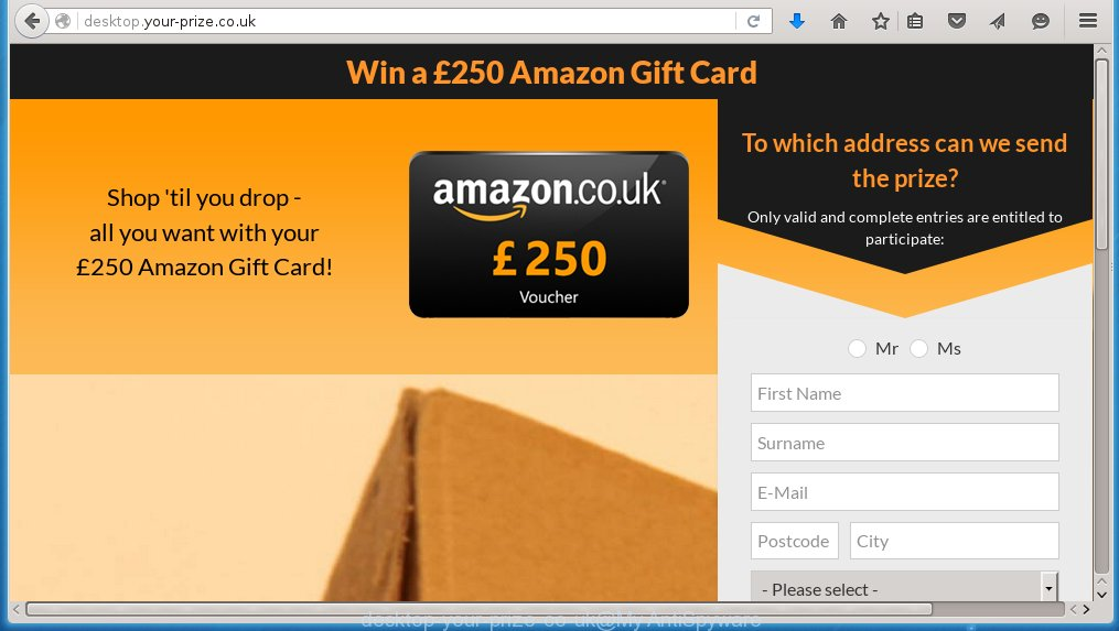 desktop-your-prize-co-uk