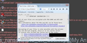 .Thor File Virus Ransomware - How to decrypt .thor files - ransomnote