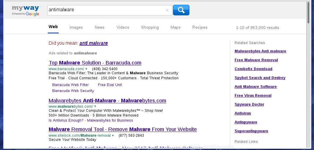 'BestBackground by MyWay' search results