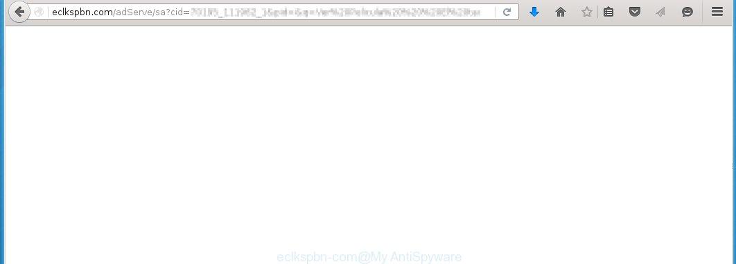 http://eclkspbn.com/adServe/sa?cid= ...