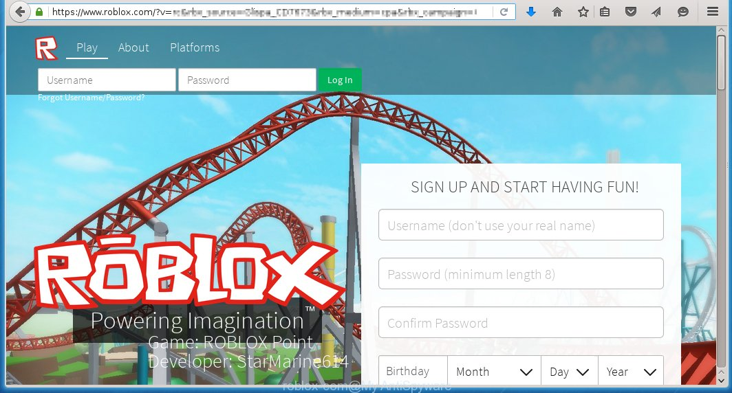 How To Remove Robloxcom Pop Up Ads Chrome Firefox Ie