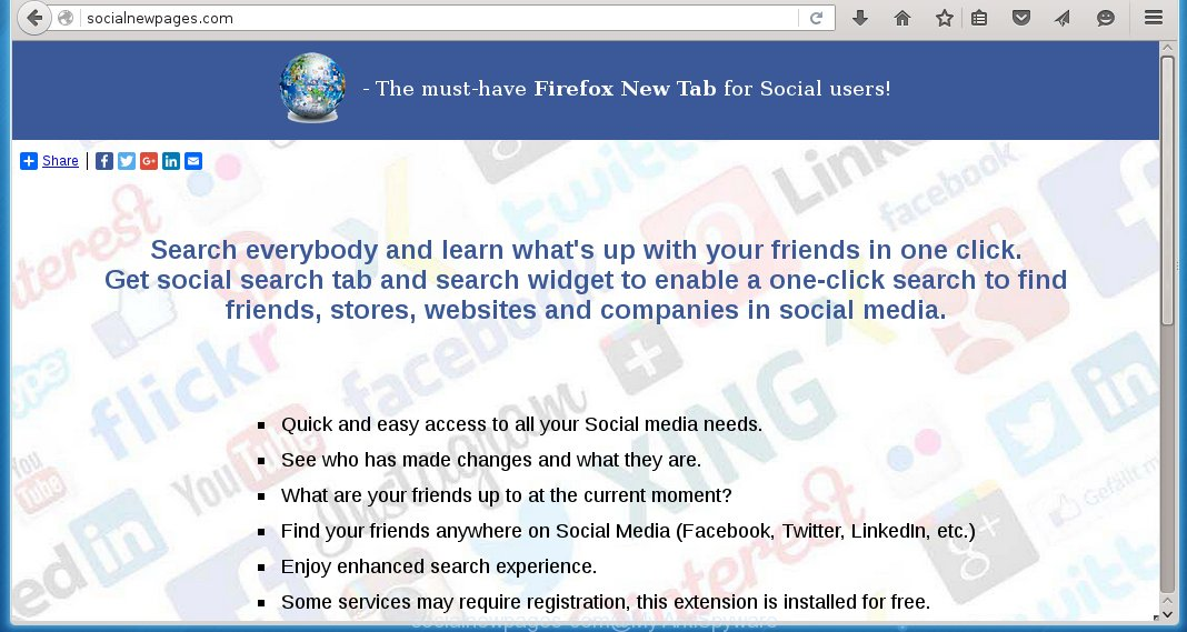 http://socialnewpages.com/ - The must-have New Tab for Social users!
