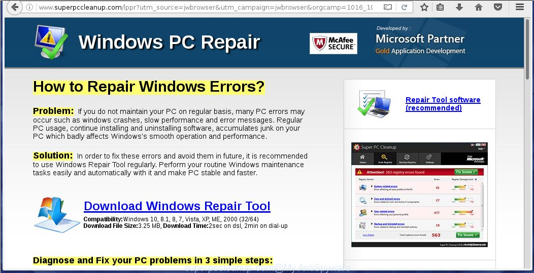 http://www.superpccleanup.com/lppr ...